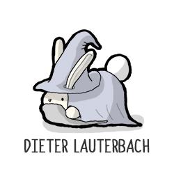 Dieter lauterbach bunny