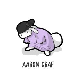 aaron bunny