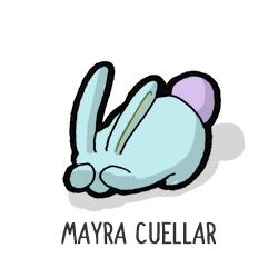 Mayra Cuellar