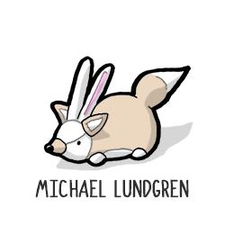 Michael Lundgren bunny