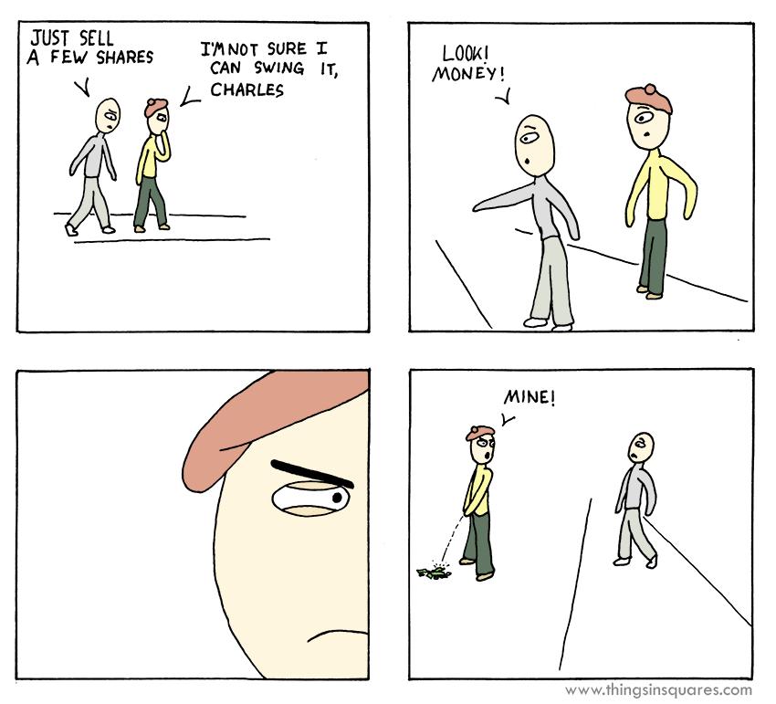 Property Comic