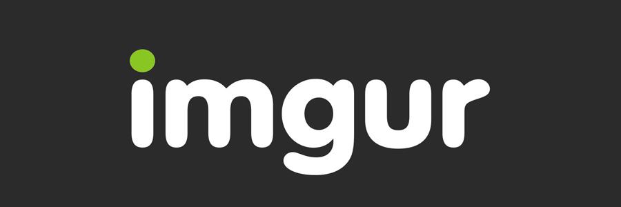 Using imgur to share webcomics