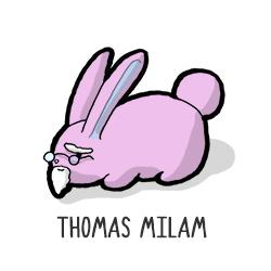 Thomas Milam